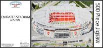 Emirates Stadium Puzzle