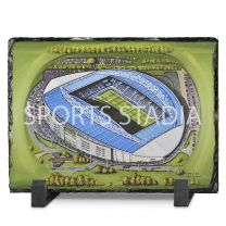 Amex Stadium Fine Art Slate Presentation - Brighton & Hove Albion Football Club