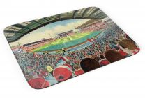 Oakwell Stadium Fine Art Mouse Mat - Barnsley Football Club