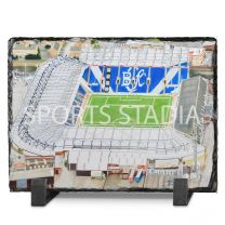St Andrews Stadium Fine Art Slate Presentation - Birmingham City Football Club