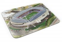 Reebok Stadia Fine Art Mouse Mat - Bolton Wanderers Football Club
