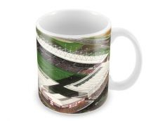 Britannia Stadia Fine Art Ceramic Mug - Stoke City Football Club