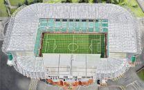 Celtic Park Stadia Fine Art Print - Celtic Football Club