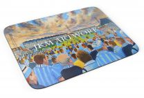 Highfield Stadium Fine Art Mouse Mat - Coventry City Football Club