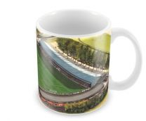 Dean Court Stadia Fine Art Ceramic Mug - AFC Bournemouth