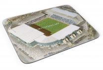Maine Road Stadia Fine Art Mouse Mat - Manchester City FC