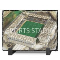 The Den Stadium Fine Art Slate Presentation - Millwall Football Club
