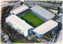 Hillsborough Stadia Fine Art Print - Sheffield Wednesday Football Club