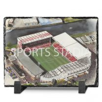 City Ground Stadium Fine Art Slate Presentation - Nottingham Forest Football Club