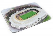Old Wembley Stadia Fine Art Mouse Mat - England National Football Team