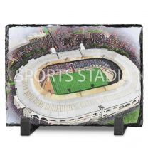 Old Wembley Stadium Fine Art Slate Presentation - England