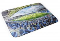 Proact Stadium Fine Art Mouse Mat - Chesterfield Football Club