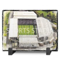 Villa Park Stadium Fine Art Slate Presentation - Aston Villa Football Club