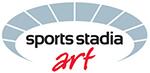 Sports Stadia Art
